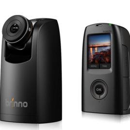 Brinno TLC200Pro HDR Timelapse Camera 720