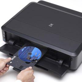 Canon Pixma IP7240 Inkjet Colour Printer