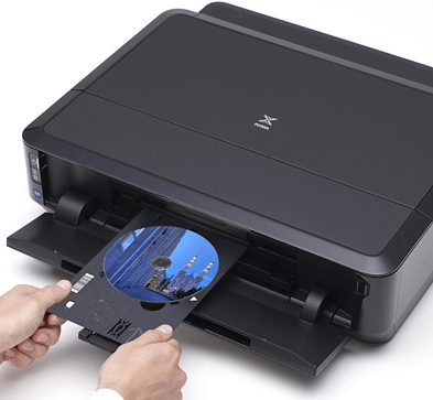 canon pixma ip7240 inkjet colour printer frontier. Black Bedroom Furniture Sets. Home Design Ideas