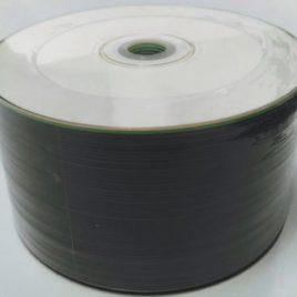 50 CD-R Printable 700mb (Shrink Wrap)