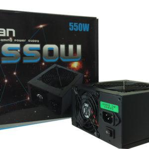 Yama 550W PSU