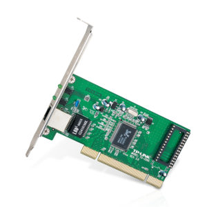 Gigabit PCI Network Adapter